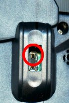 how to connect 4 pin crystal oscillator